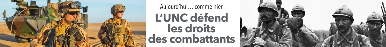 Union Nationale des Combattants